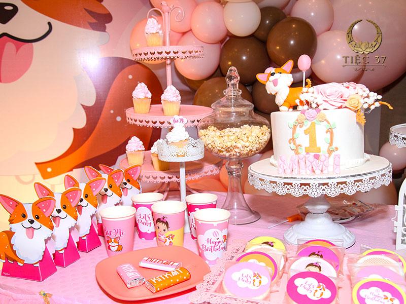 Tiệc 37 - Đơn vị tổ chức tiệc lưu động chuyên nghiệp