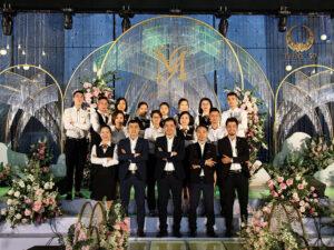 Dịch vụ tiệc lưu động sự kiện trọn gói tại Hà Nội