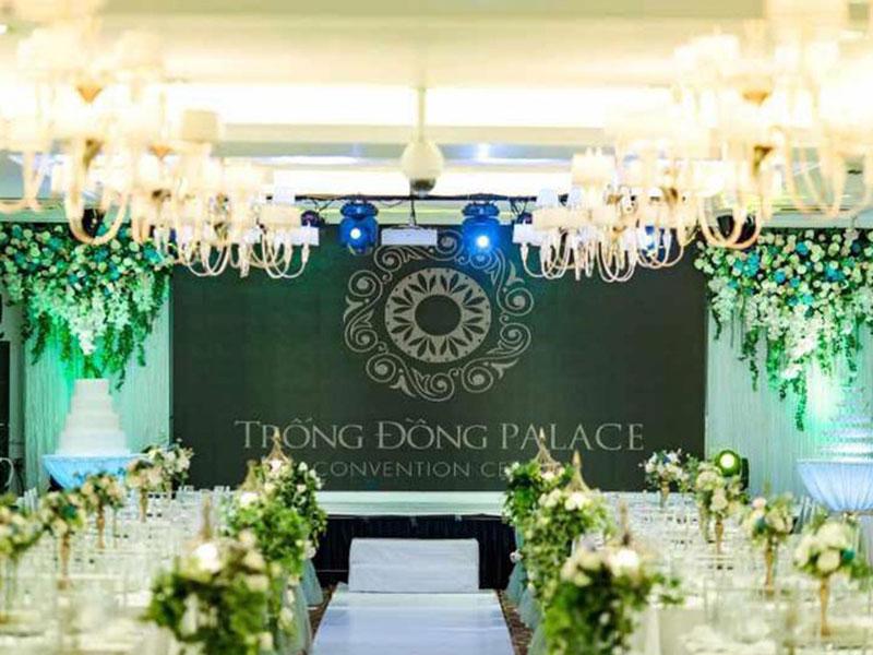 Top 5 địa điểm đặt tiệc outside trọn gói tại Hà Nội
