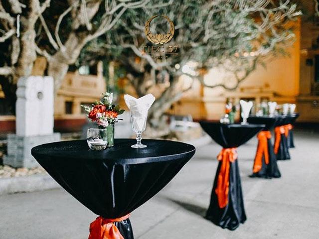 Bảo tàng Lịch sử Quốc gia – Địa điểm tổ chức tiệc cưới trang trọng cho ngày trọng đại thêm ý nghĩa