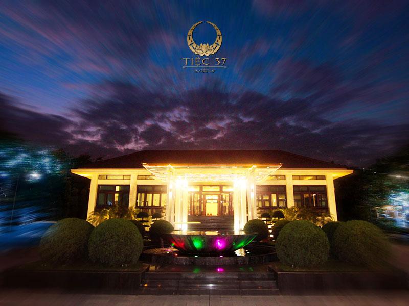 Nhà hàng NCC – Nhà hàng tổ chức tiệc tại quận Nam Từ Liêm sang trọng, đẳng cấp