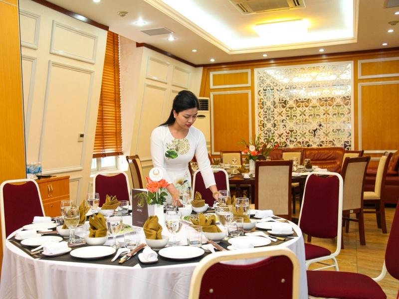 Ý nghĩa của buổi tiệc Gala Dinner của công ty