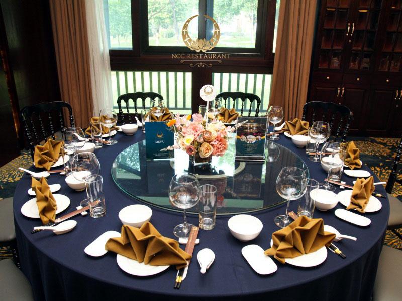 Trang trí tiệc tất niên - Điểm nhấn cho bữa tiệc đáng nhớ