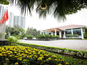 Địa điểm tổ chức tiệc 30/4 - 1/5 lý tưởng tại Hà Nội