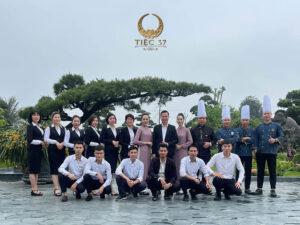 Tiệc 37 - Dịch vụ đặt tiệc lưu động tại Hà Nội chuyên nghiệp