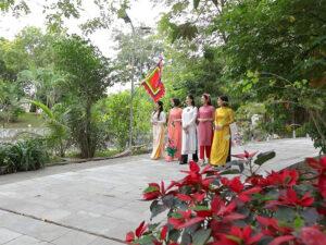 Miếu Đức Thánh Đầm – Điểm đến tâm linh tại Ốc đảo xanh giữa lòng Hà Nội