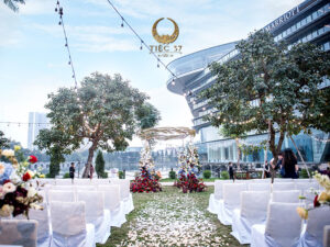Xu hướng tổ chức tiệc cưới nào lên ngôi trong năm 2021?