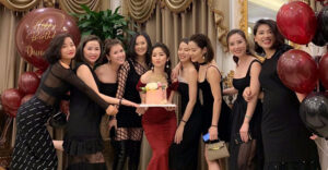 Đặt tiệc sinh nhật tại Hà Nội với 2 xu hướng nổi bật